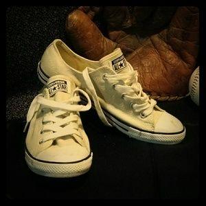 Converse- Chuck Taylors